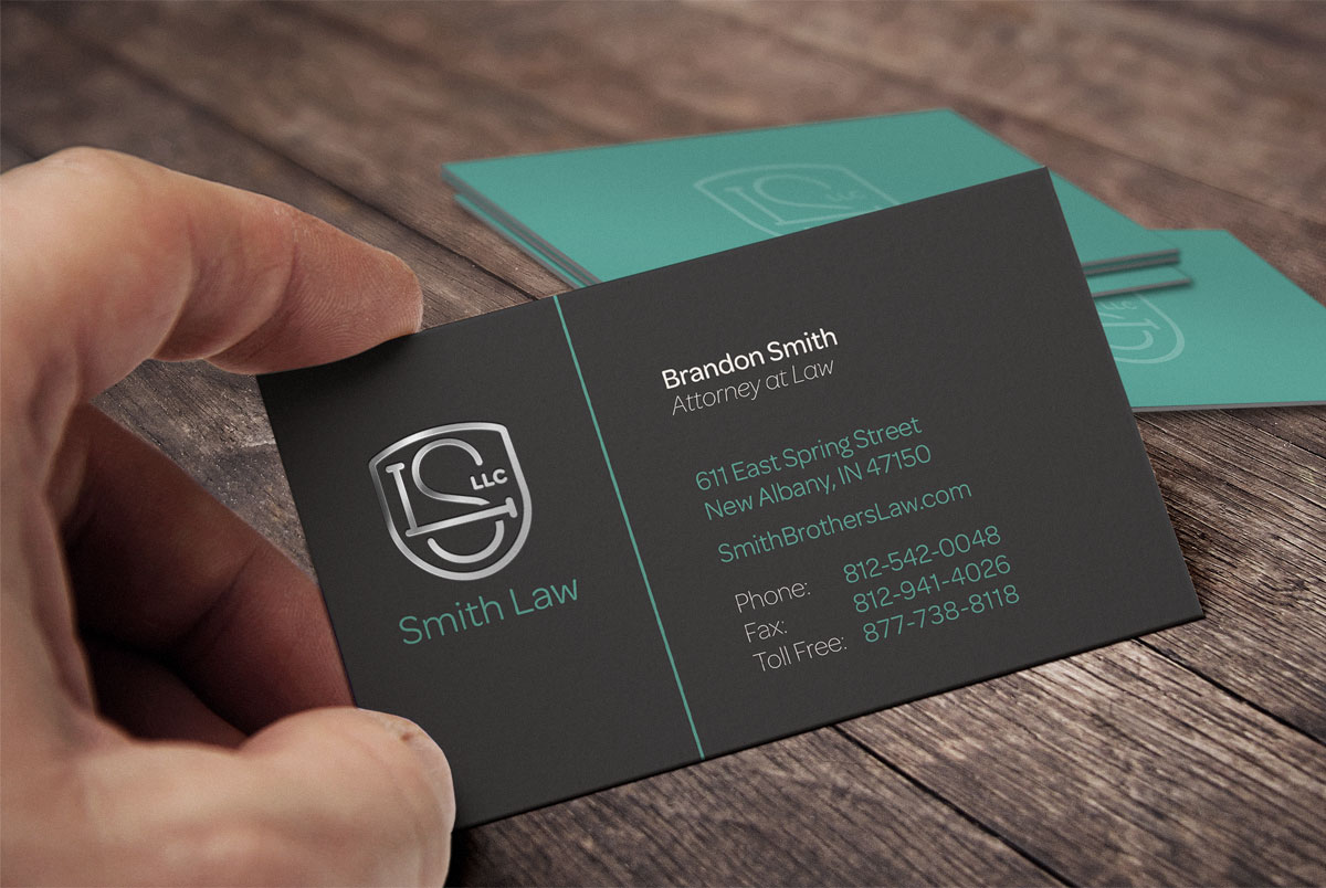 Smith-Law-Business-Card