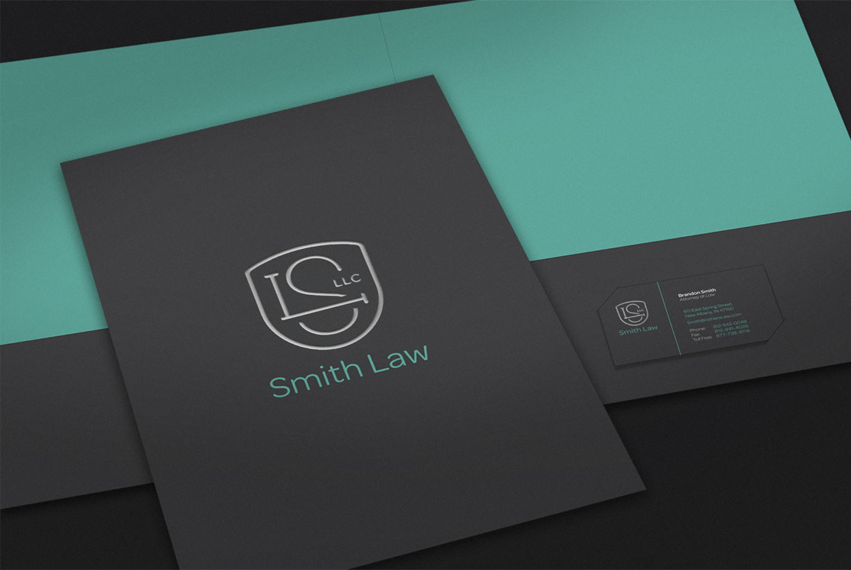 Smith-Law-Pocket-Folder