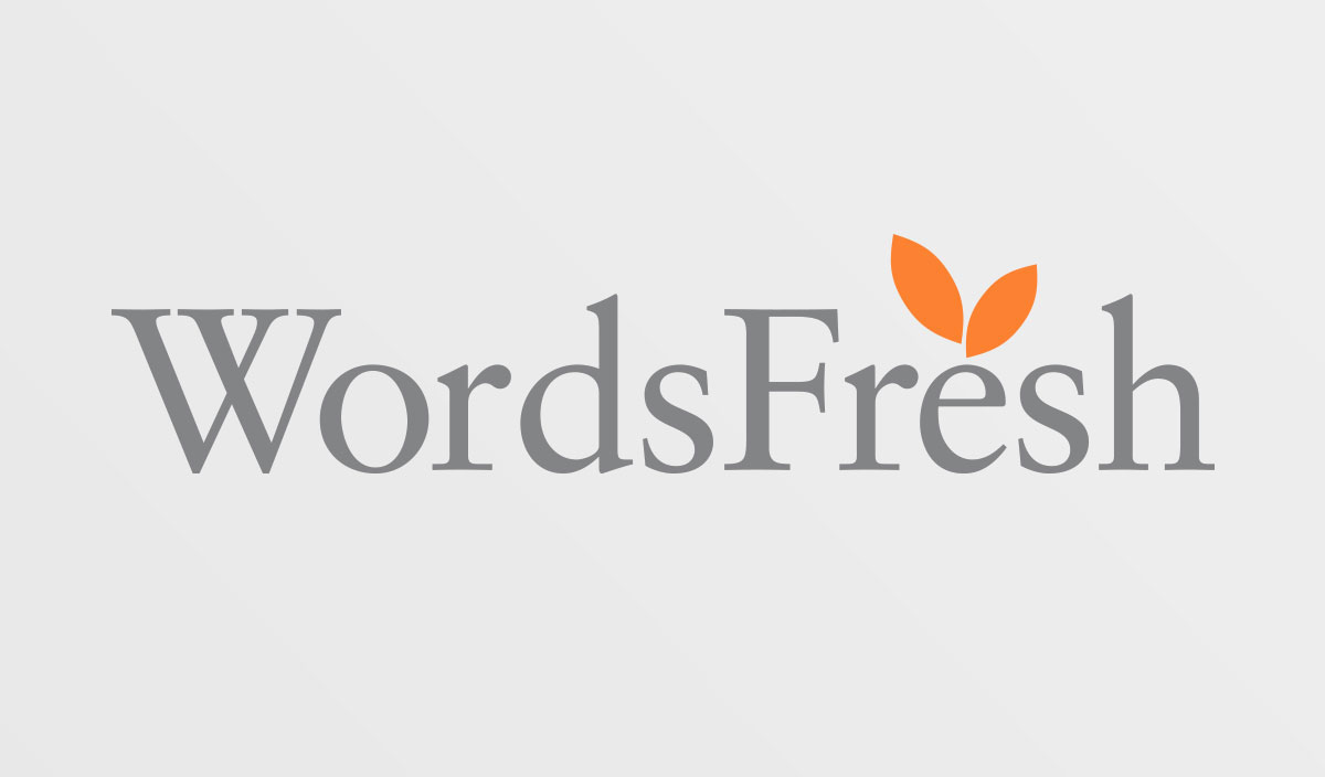 WordsFresh-Business-Logo