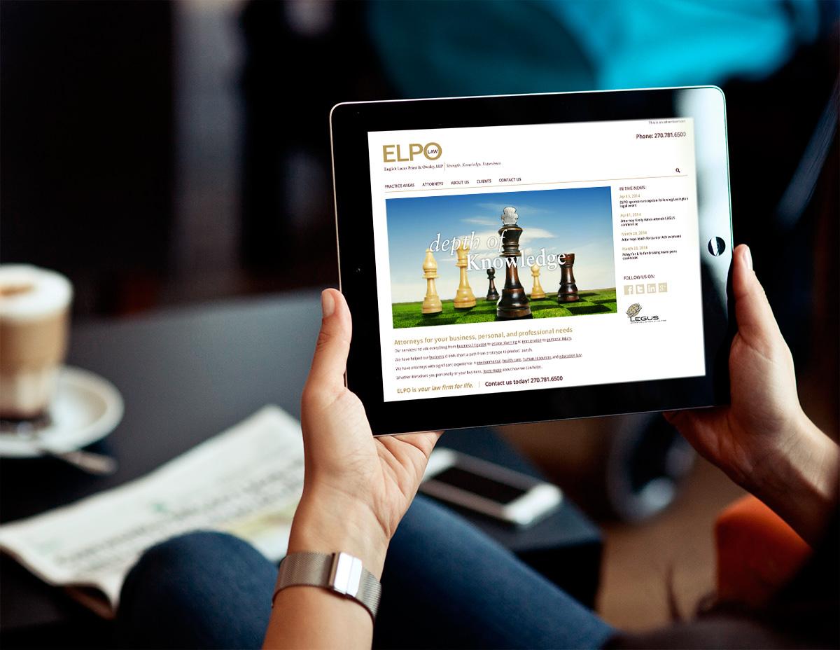 ELPO-iPad