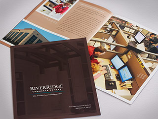 RiverRidge Annual Report